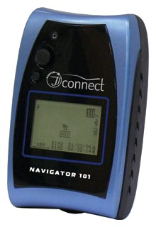 JJ-Connect NAVIGATOR 101 BT