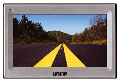 Mystery MNS-360MP